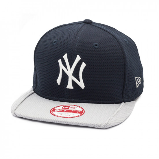 6135d6580c2be Boné New Era Snapback New York Yankees Tonal Pipping - MLB