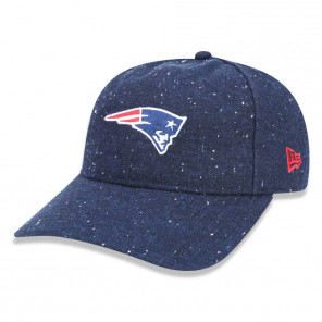 BONÉ NEW ERA ABA CURVA STRAP DAD HAT NEW ENGLAND PATRIOTS BOTONE